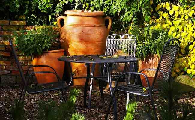 Comment choisir son mobilier de jardin ?