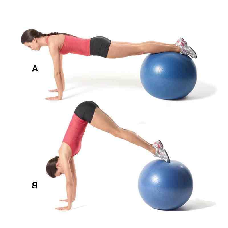 Quel exercice pour travailler les abdominaux ?